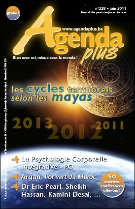 Les cycles temporels selon les mayas