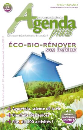Eco-bio-rénover son habitat