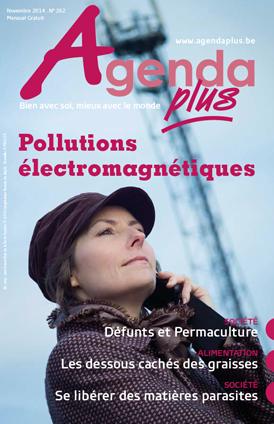 Pollution électromagnétiquese protéger de l'électrosmog